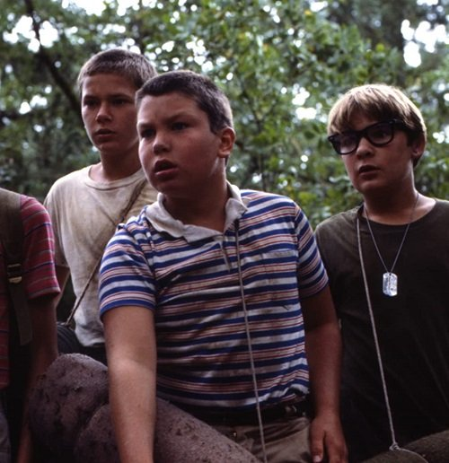 Stand by Me 13 20 Things You May Not Have Realised About Stand By Me