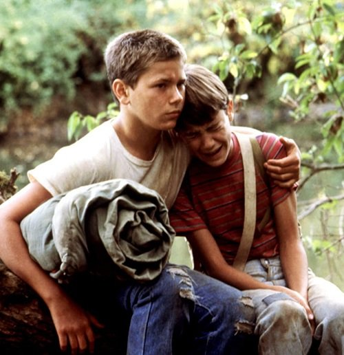 Stand by Me 14 20 Things You May Not Have Realised About Stand By Me