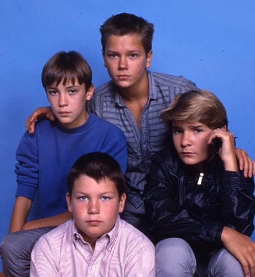 Stand by Me 3 20 Things You May Not Have Realised About Stand By Me