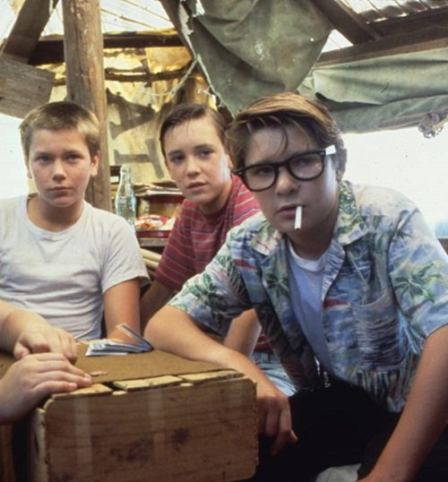Stand by Me 7 20 Things You May Not Have Realised About Stand By Me