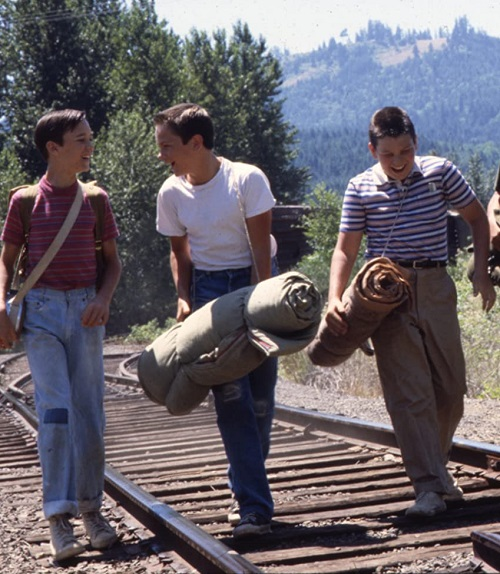 Stand by Me 8 20 Things You May Not Have Realised About Stand By Me