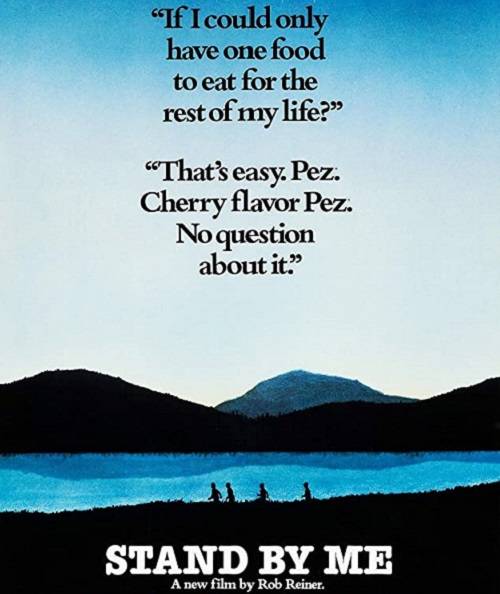 Stand by Me 20 Things You May Not Have Realised About Stand By Me