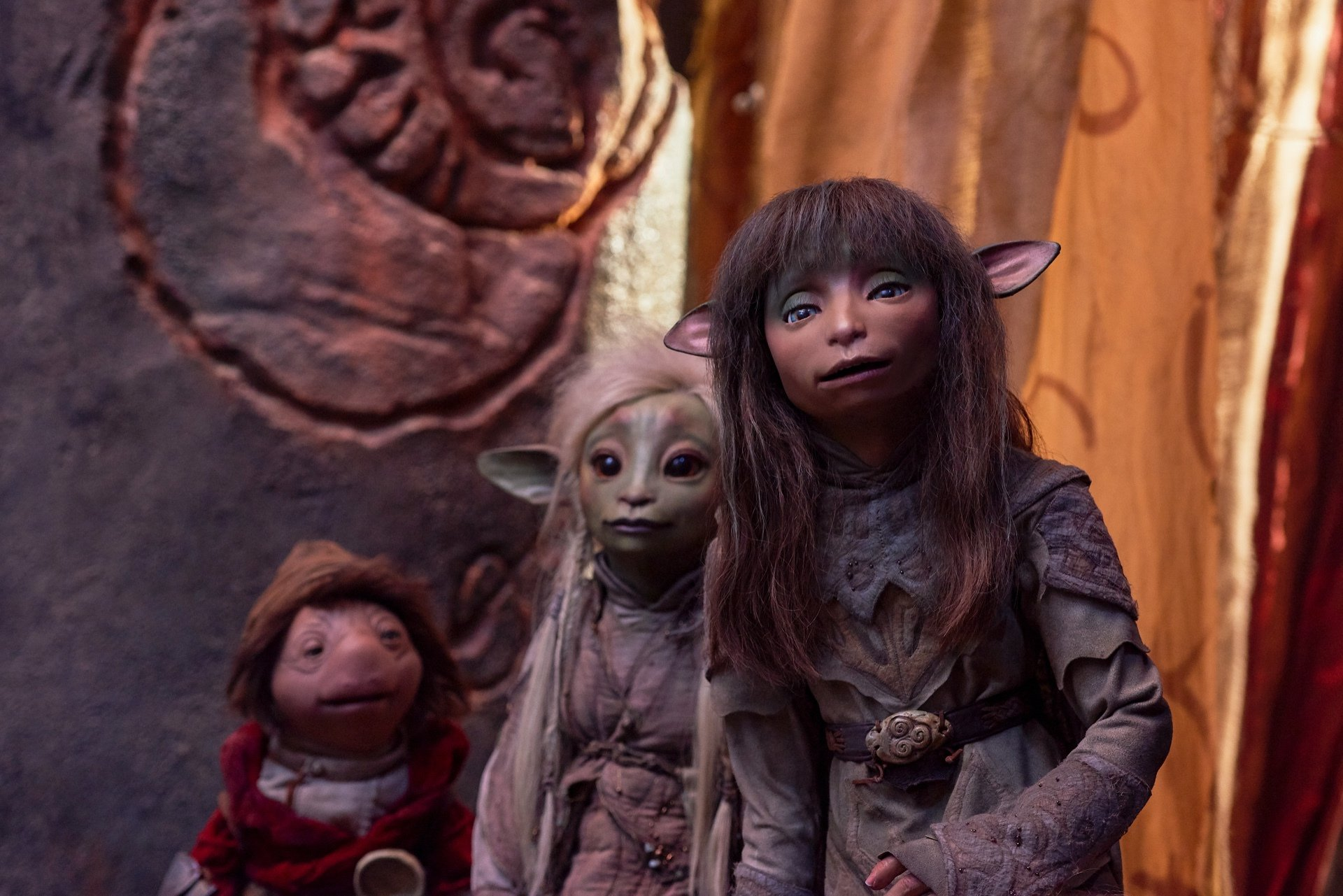 The Dark Crystal Age of Resistance Canceled 12 Things You Probably Didn't Know About The Dark Crystal