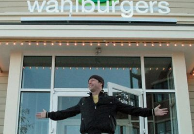 Wahlburgers Remember New Kids On The Block? This Is What They're Up To Now!