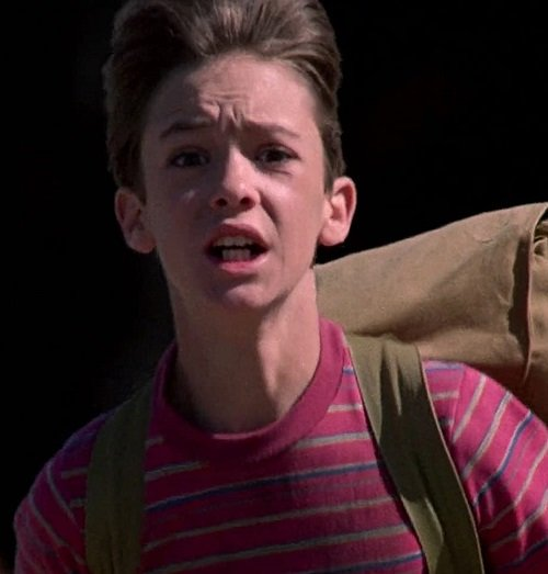 Wil Wheaton 1 20 Things You May Not Have Realised About Stand By Me