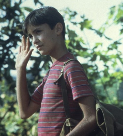 Wil Wheaton 20 Things You May Not Have Realised About Stand By Me