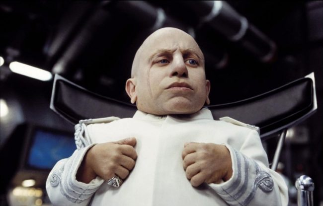 austin powers dans goldm ii 1552927710 10 Things You Didn't Know About Verne Troyer