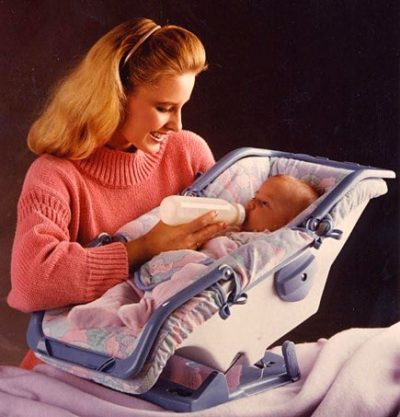baby What Were The Most Popular Baby Names Of The 1980s?