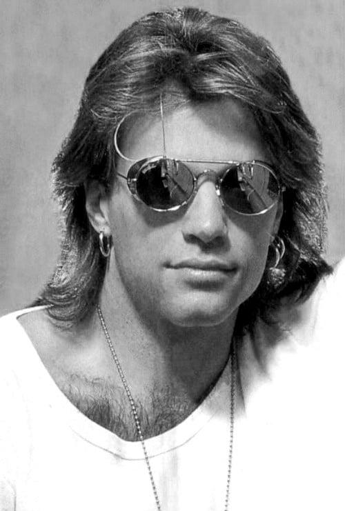 c31034fe72f1f224778fb1ab65c6c40a jon bon jovi music rock 19 Things That You Probably Didn't Know About Jon Bon Jovi