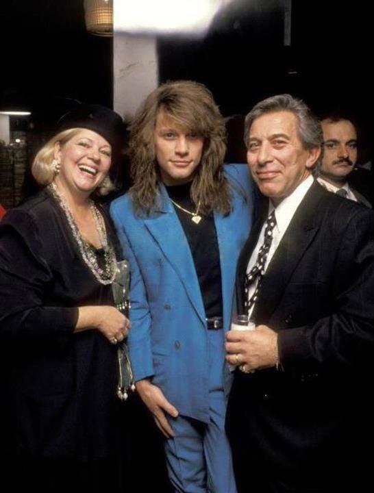 cae9656e68d83abd34fcad3490edd8b4 19 Things That You Probably Didn't Know About Jon Bon Jovi