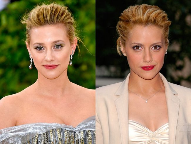 celebs look like other celebs 1526031819 These 25 Celebs and Their Doppelgangers Will Make You Look Twice