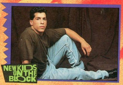 danny 80s Remember New Kids On The Block? This Is What They're Up To Now!
