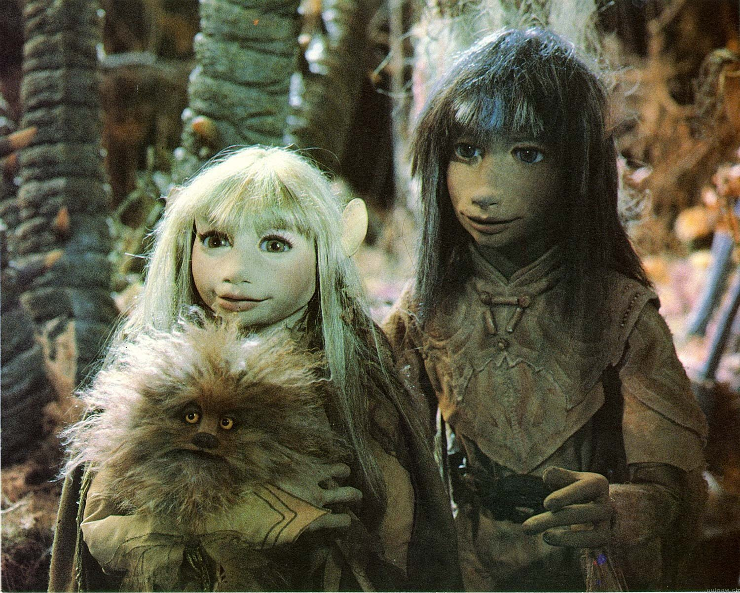dark crystal 12 Things You Probably Didn't Know About The Dark Crystal
