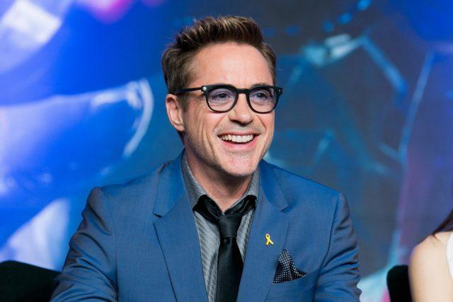 dddd 2 35 Things You Might Not Have Realised About Robert Downey Jr!