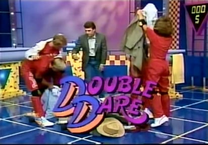 Double Dare opening credits