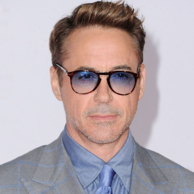 dwdw 1 35 Things You Might Not Have Realised About Robert Downey Jr!