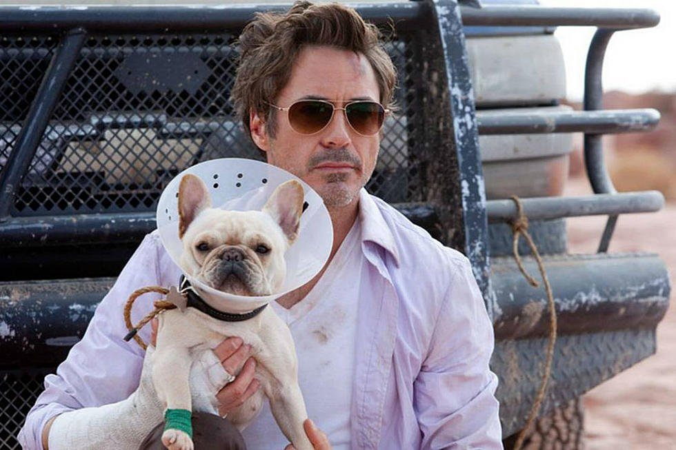 fff 1 35 Things You Might Not Have Realised About Robert Downey Jr!