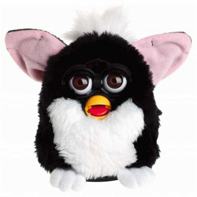 furby The 20 Most Valuable Toys from Your Childhood - Do You Have Any Of These?