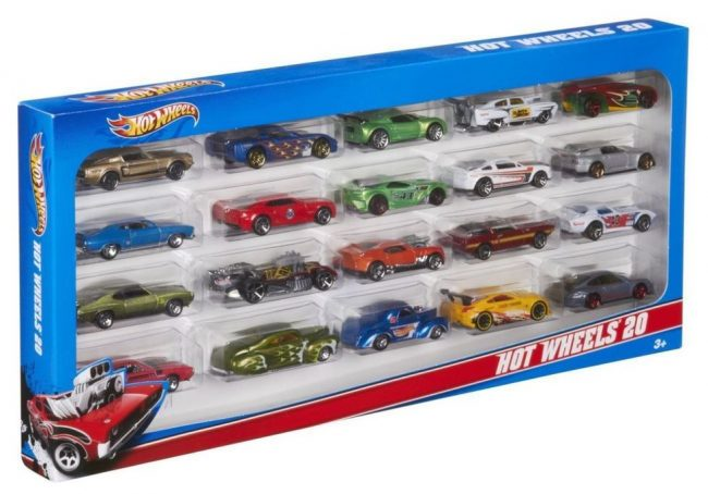 gallery 1458167579 711c9ps3dol sl1300 The 20 Most Valuable Toys from Your Childhood - Do You Have Any Of These?