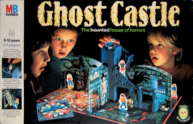 12 Awesome Board Games We Played In The 80s