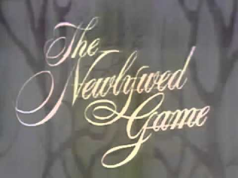 Opening credits from The Newlywed Game