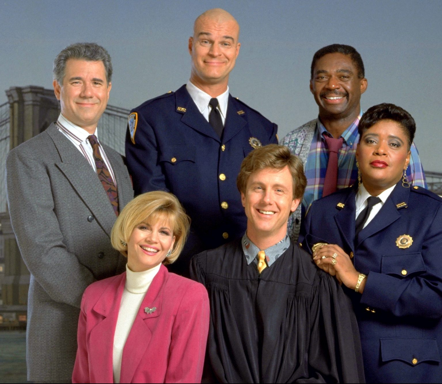 image 25 e1607522372539 20 Things You Probably Didn't Know About Night Court