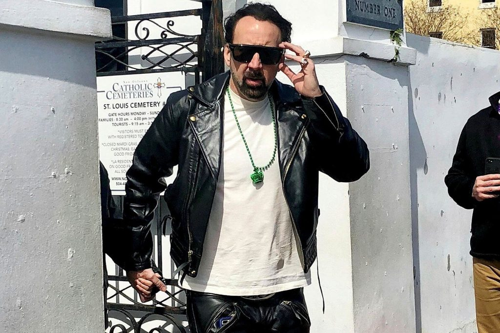 image 5 20 Fascinating Facts You Didn't Know About Nicolas Cage