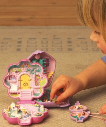 image Hey 90's Kids! Relive Your Childhood with This Polly Pocket Clothing Range