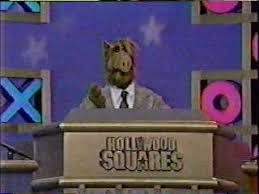 Alf on Hollywood Squares