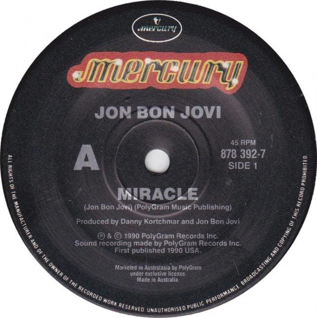 jon bon jovi miracle mercury 2 19 Things That You Probably Didn't Know About Jon Bon Jovi