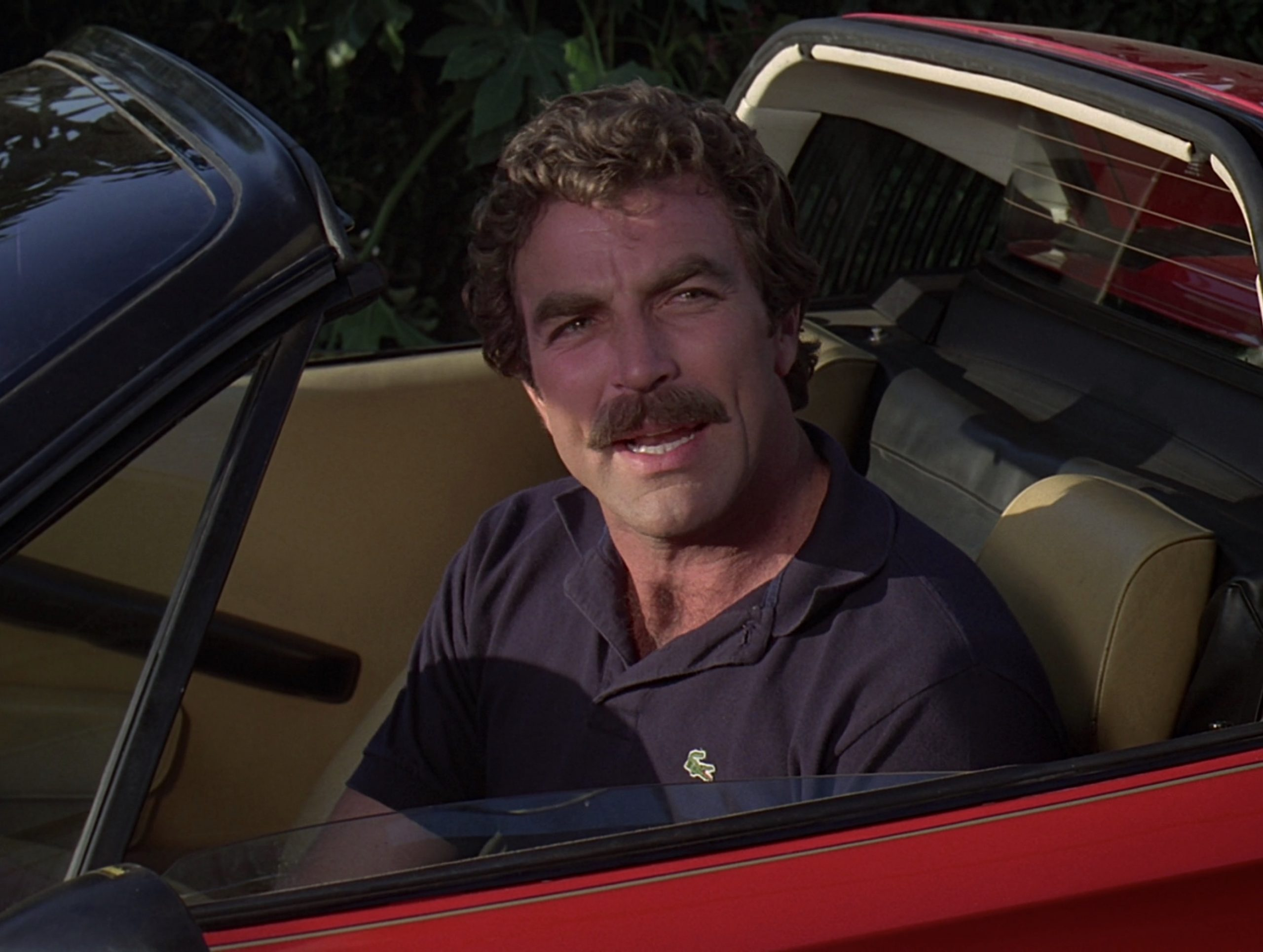 magpi navlac cl101c shrt scaled 25 Things You Didn't Know About Magnum, P.I.