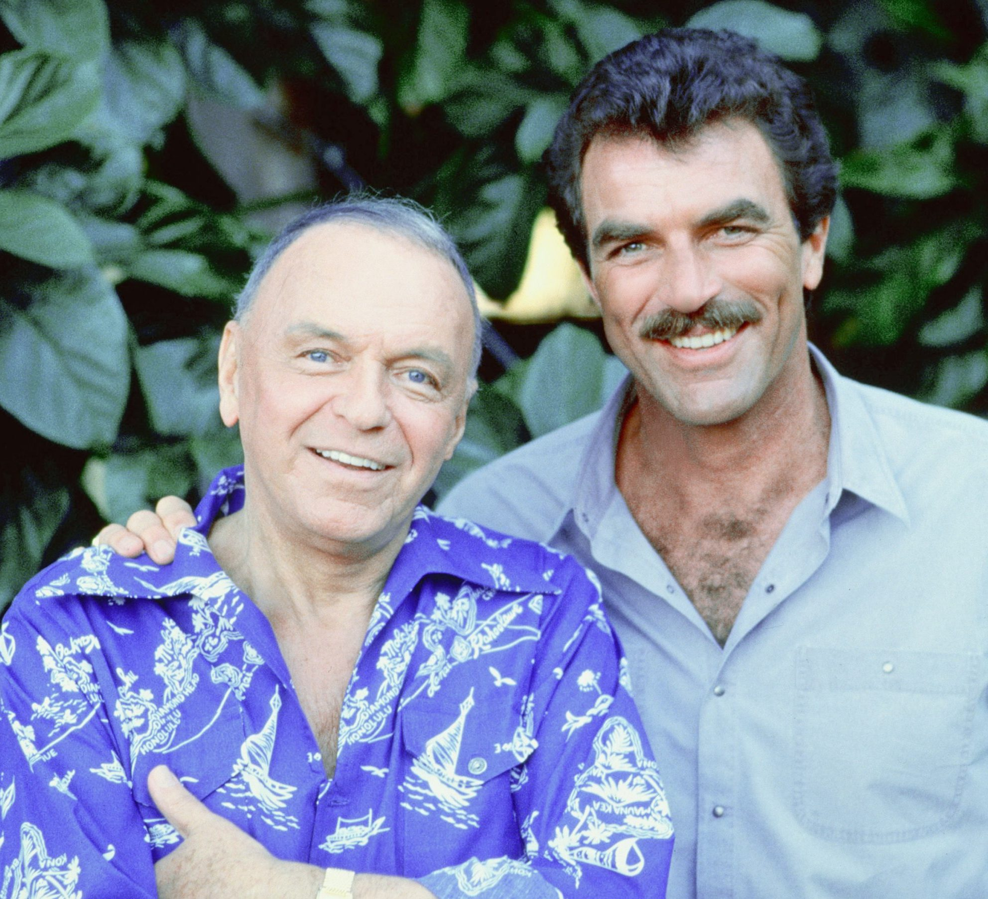 magpisinatra main1 scaled e1614765842651 25 Things You Didn't Know About Magnum, P.I.