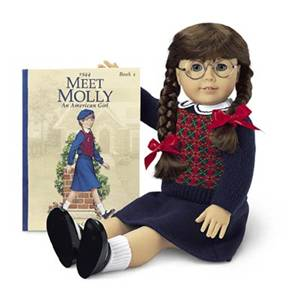 molly The 20 Most Valuable Toys from Your Childhood - Do You Have Any Of These?