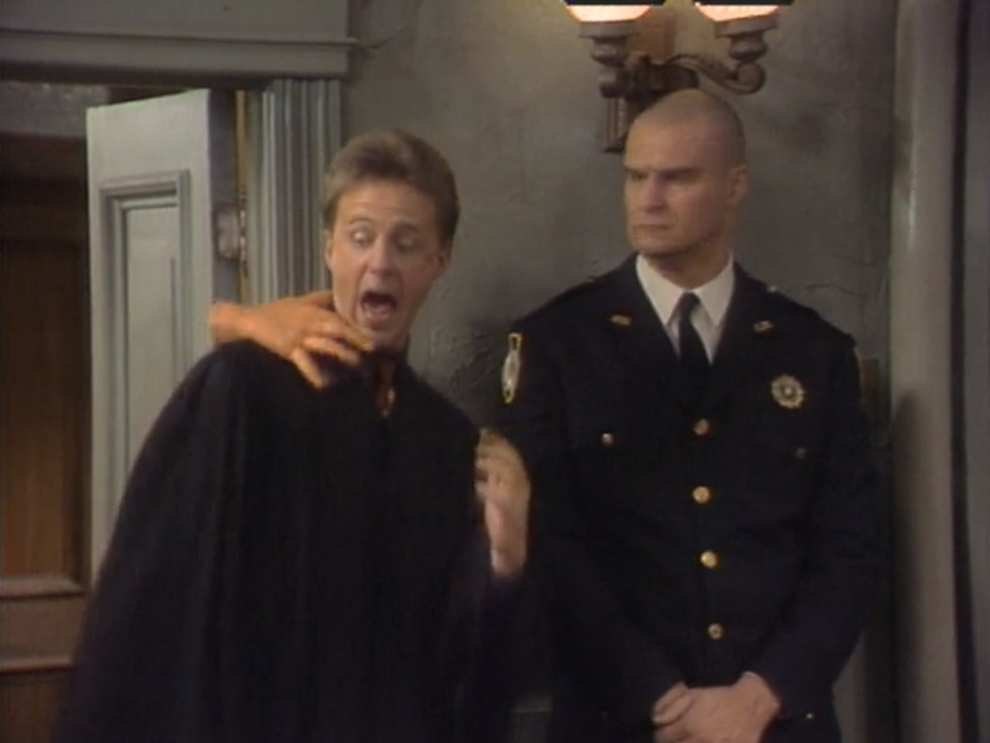 nch10 20 Things You Probably Didn't Know About Night Court