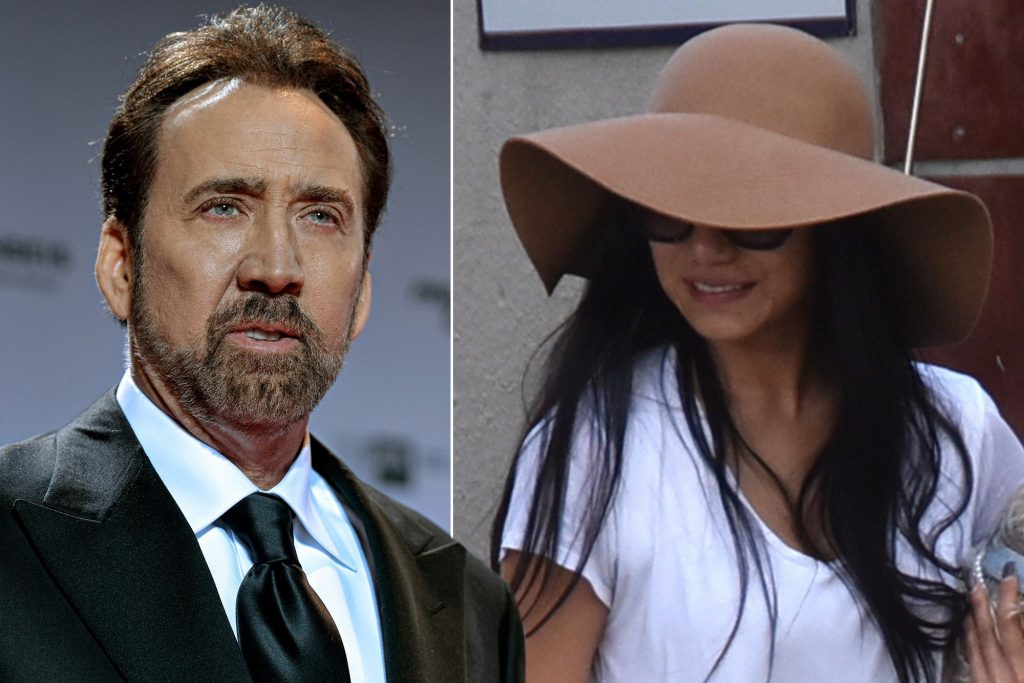nicolas cage 2 20 Fascinating Facts You Didn't Know About Nicolas Cage