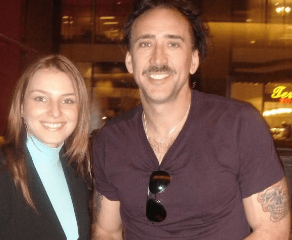 nicolas cage tattoos 1 e1602590056841 20 Fascinating Facts You Didn't Know About Nicolas Cage