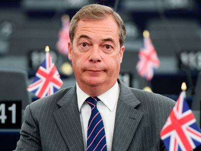 nigel farage 14 june 2017 The Top 10 Most Complained About TV Shows Of All Time
