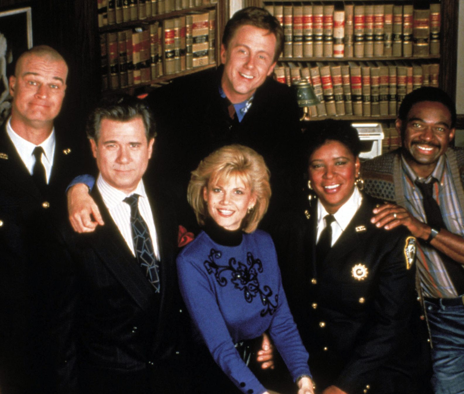 night court cast e1607528721369 20 Things You Probably Didn't Know About Night Court