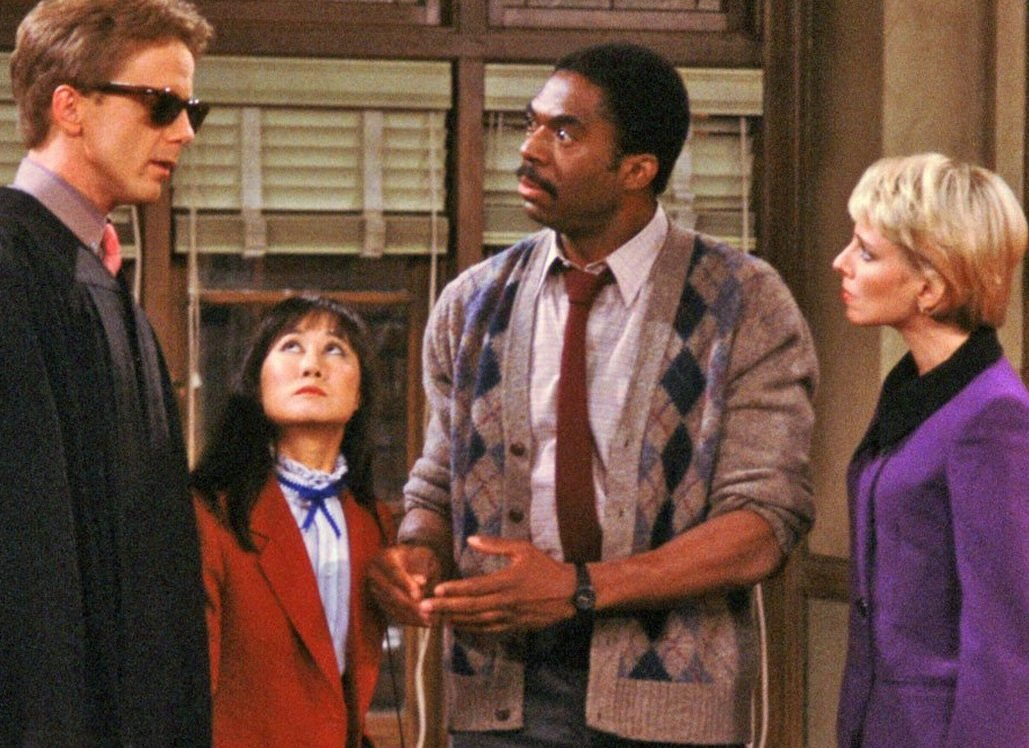 night court usa e1607522453552 20 Things You Probably Didn't Know About Night Court