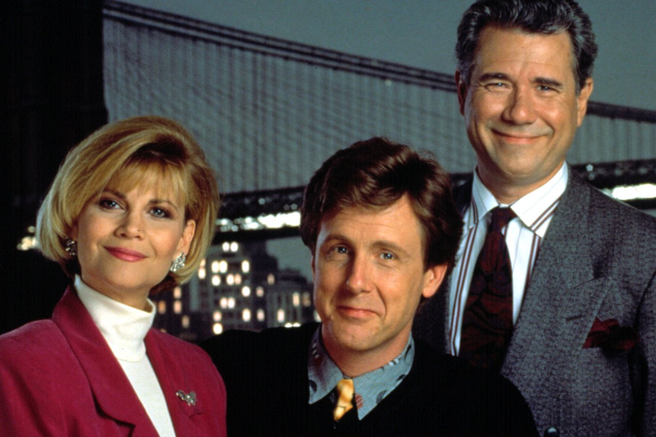 night court 20 Things You Probably Didn't Know About Night Court