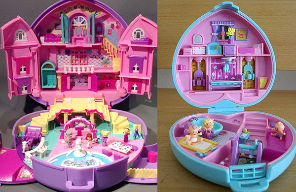 pollypocket7 zps01qttaw9 Hey 90's Kids! Relive Your Childhood with This Polly Pocket Clothing Range
