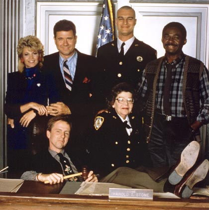 ptt3d203 20 Things You Probably Didn't Know About Night Court