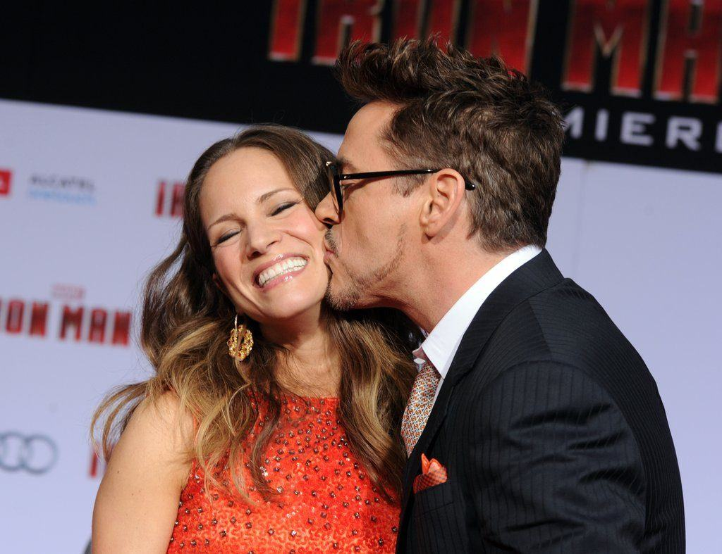 qqqq 35 Things You Might Not Have Realised About Robert Downey Jr!