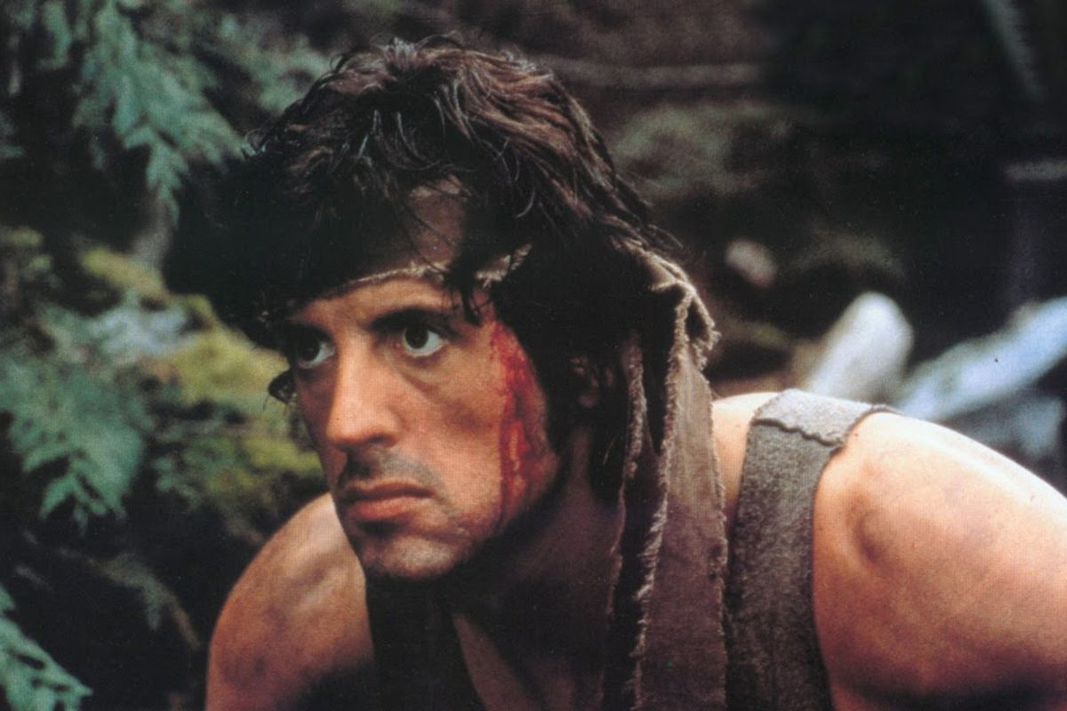rambo.0.0 25 Things You Didn't Know About Magnum, P.I.