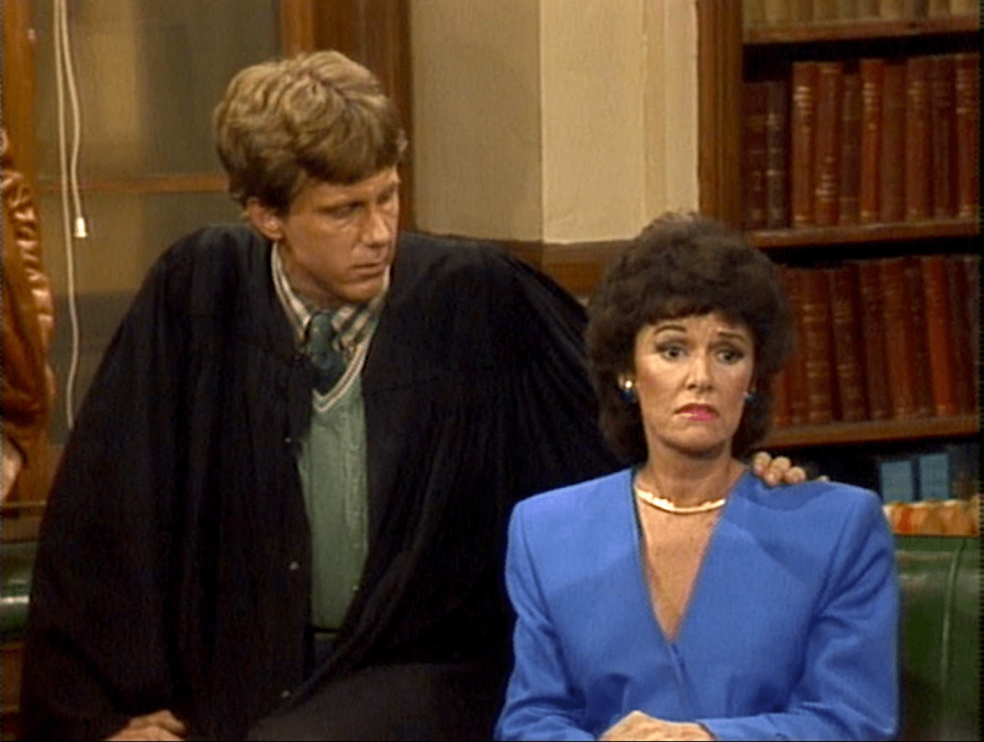 screen shot 2016 02 28 at 1 49 17 pm e1607522983649 20 Things You Probably Didn't Know About Night Court