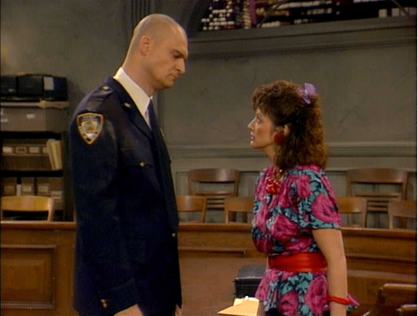 screen shot 2016 03 09 at 4 38 18 pm 20 Things You Probably Didn't Know About Night Court