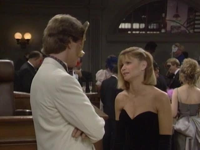 sddefault 3 20 Things You Probably Didn't Know About Night Court