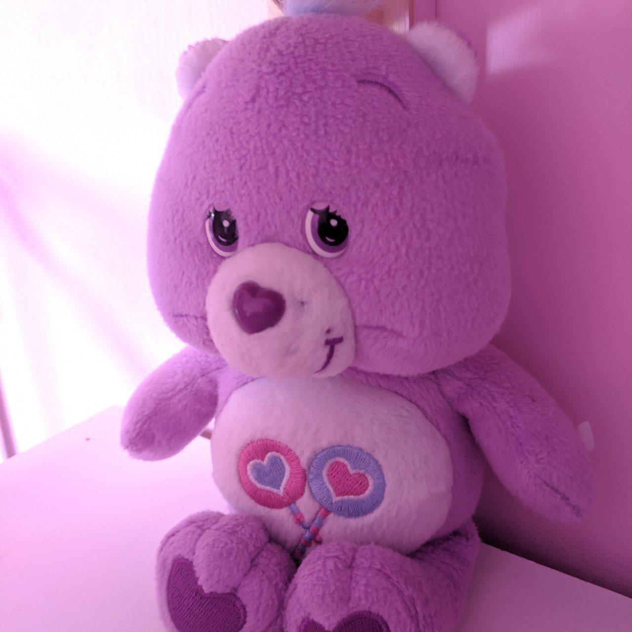 share bear 1 The Original Care Bears Names