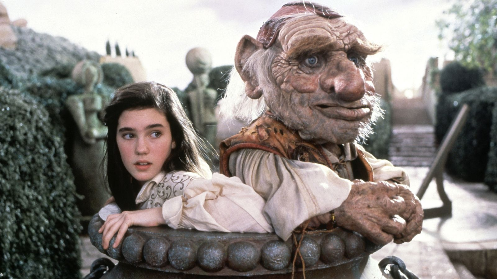 skynews labyrinth film jennifer connelly 4999751 12 Things You Probably Didn't Know About The Dark Crystal