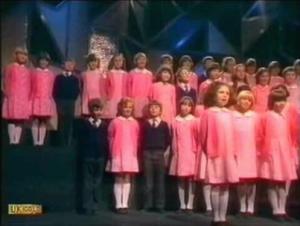 The St Winifred's Choir